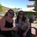 Enjoying Wine Country